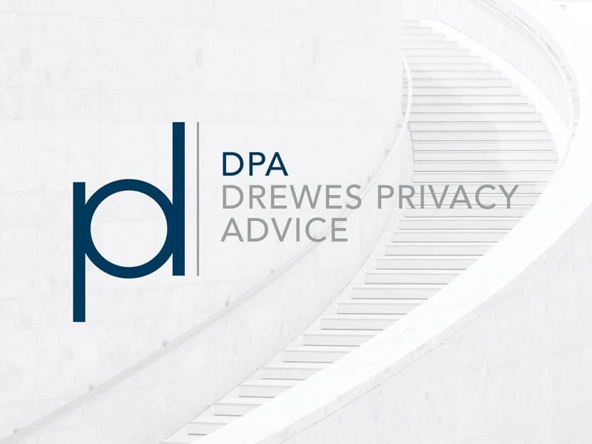Logo: DPA – Drewes Privacy Advice GmbH