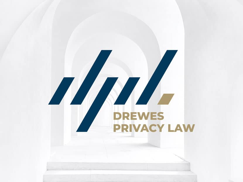 Logo: DPL – Drewes Privacy Law GmbH